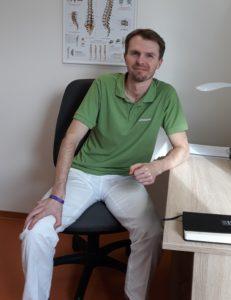 Masáže a rehabilitace Planá nad Lužnicí